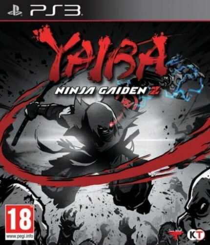 Yaiba Ninja Gaiden Z PS3 Używane ALLPLAY
