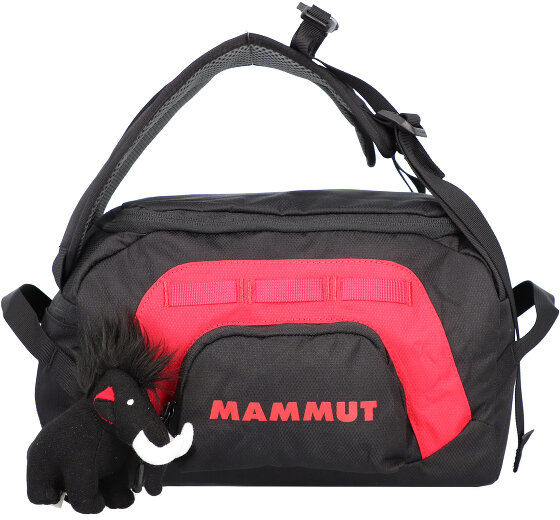 Mammut First Cargo Plecak dla dzieci 34 cm black-inferno