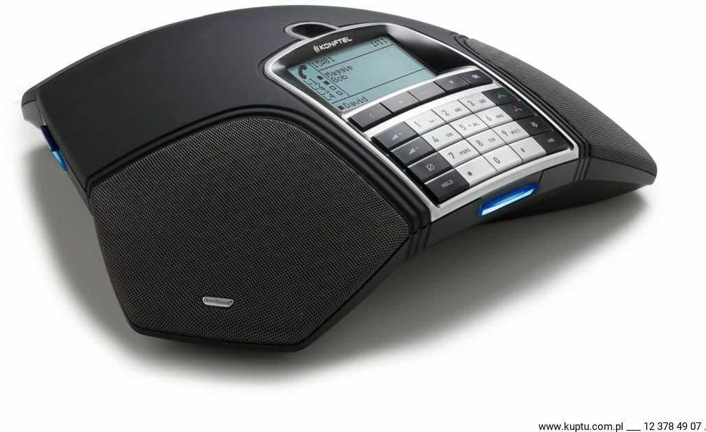 Konftel 300IPx, telefon konferencyjny IP (910101084)