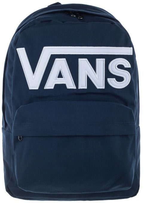 Plecak Vans Old Skool III Backpack Dress Blues VN0A3I6R5S21 (VA262-b)
