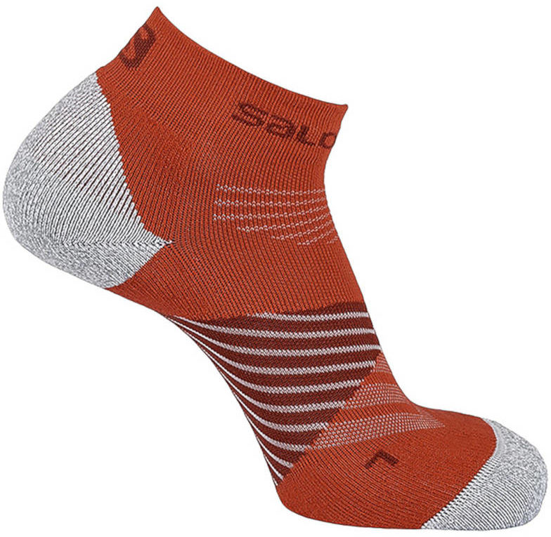 Skarpety Salomon Speed Pro Fiery Red