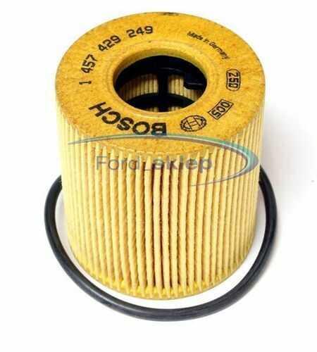 filtr oleju Bosch - 2.0, 2.2 TDCi 1457429249