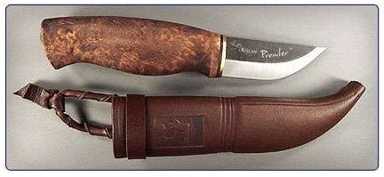 Nóż Kellam Knives Prowler - Wolf Pack