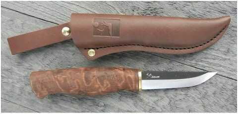 Nóż Kellam Knives Hawk