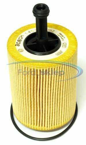 filtr oleju Bosch