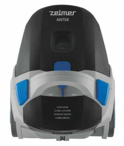 Zelmer Antek ZVC3506B - Kup na Raty - RRSO 0%