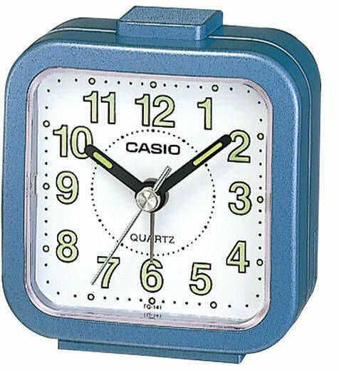 Budzik Casio TQ-141 -2EF