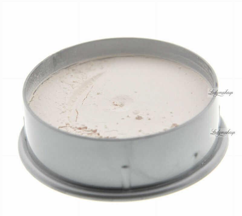 Kryolan - Puder Transparentny 20g - ART. 5703 - TL 3