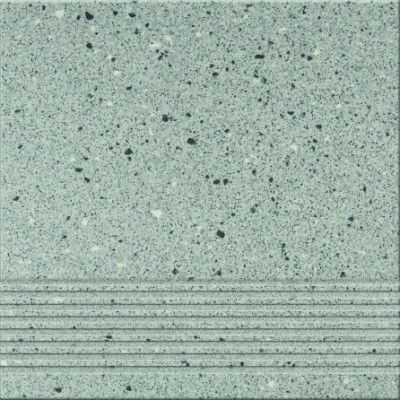Gres Hyperion H9 szary stopień 29,7x29,7