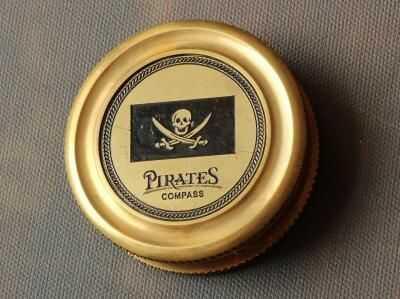 Kompas Pirat