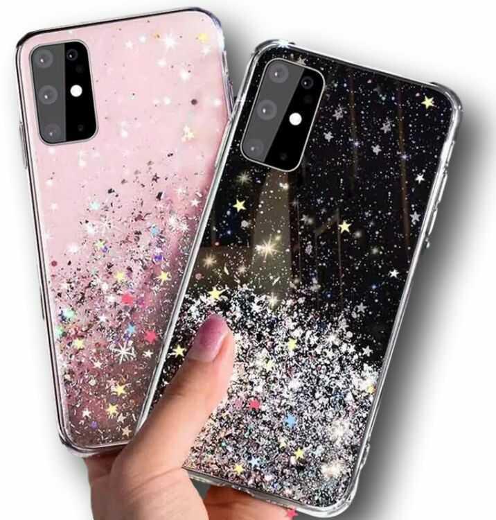 Etui Brilliant Star do Samsung Galaxy A21s