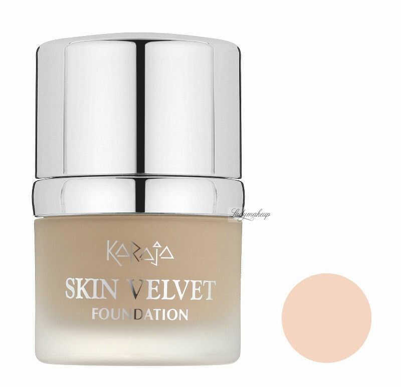 Karaja - Skin Velvet - Podkład liftingujący - 2