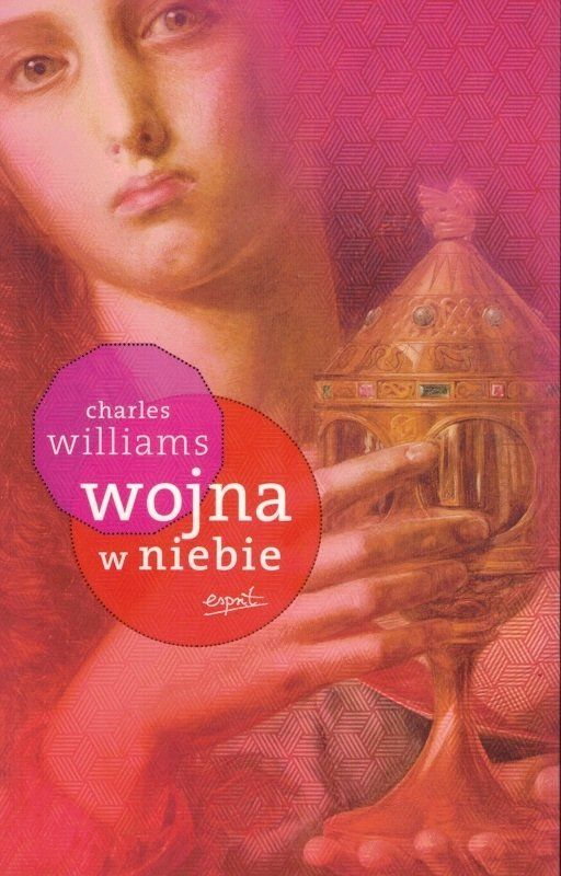 Wojna w niebie - Charles Williams - oprawa miękka
