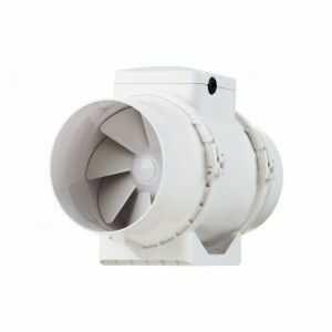 Wentylator kanałowy Vents TT 150 T