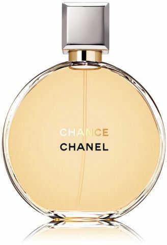 Chanel Chance woda perfumowana FLAKON - 100ml Do każdego zamówienia upominek gratis.