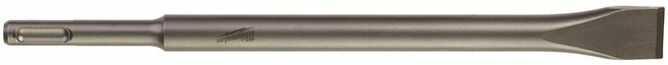 Dłuto płaskie SDS+ 20x250mm Milwaukee 4932339626