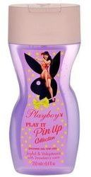 Playboy Pin Up 250ml żel pod prysznic [W]