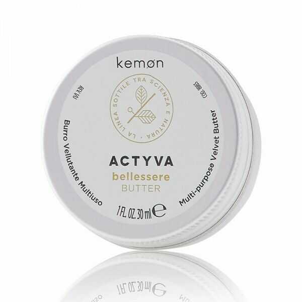 Kemon Actyva Bellessere Butter SN 30ml
