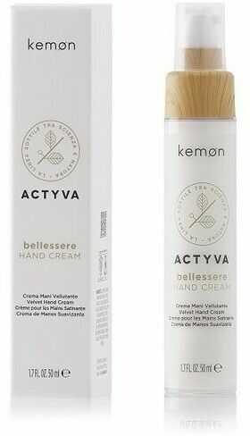 Kemon Actyva Bellessere Hand Cream SN 50ml