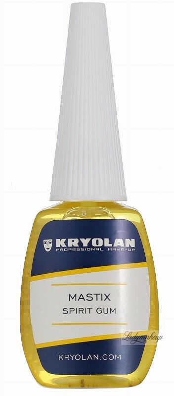 KRYOLAN - MASTIX - SPIRIT GUM - Klej art. 2001/12 (12 ml)