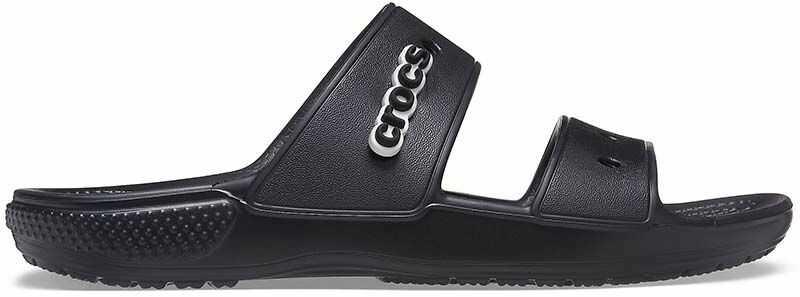 Klapki Crocs Classic Sandal czarne206761001