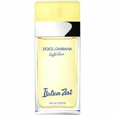 Dolce & Gabbana Light Blue Italian Zest Woda Toaletowa 100ml TESTER