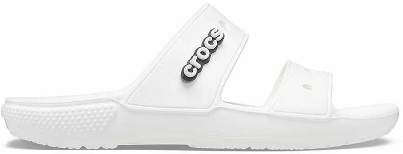 Klapki Crocs Classic Sandal białe206761100