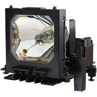 Lampa do CANON WUX6500D - oryginalna lampa z modułem