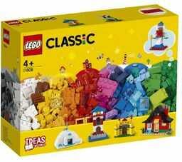 Klocki Lego 11008 Classic Klocki i domki