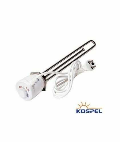 """Grzałka z termostatem GRW-1.4 kW 230V 6/4"""" , KOSPEL"""
