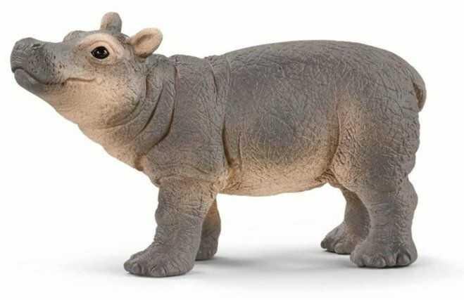 Hipopotam dziecko - SCHLEICH