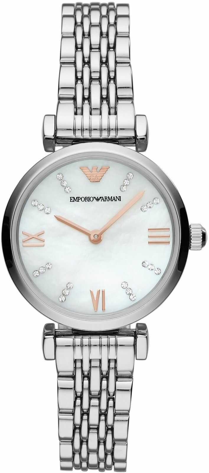 Zegarek Emporio Armani AR11204 > Darmowa dostawa UPS Darmowy zwrot UPS przez 100 DNI Odbierz w salonie w Warszawie