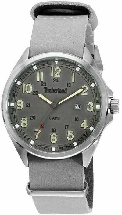 Zegarek TIMBERLAND Raynham TBL-GS-14829JS-13-AS