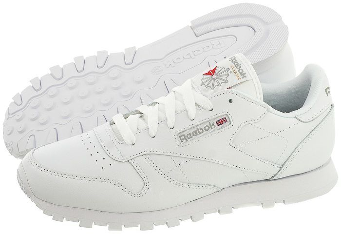 Buty Reebok Classic Leather 50151 (RE254-b)