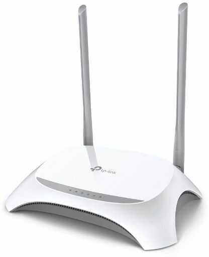 Router TL-MR3420 TP-LINK