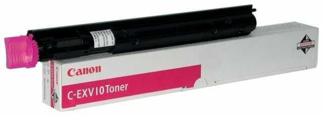 Wyprzedaż Oryginał Toner Canon CEXV10/CEXV24MA do iR-5800/6800CN 9 500 str. magenta