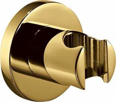 OMNIRES uchwyt punktowy mosiężny 8873AGL złoty wysyłka 24h