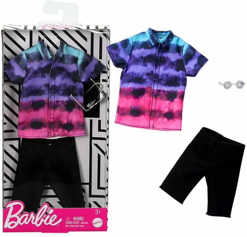 Barbie - Ubranko dla Kena GHX52