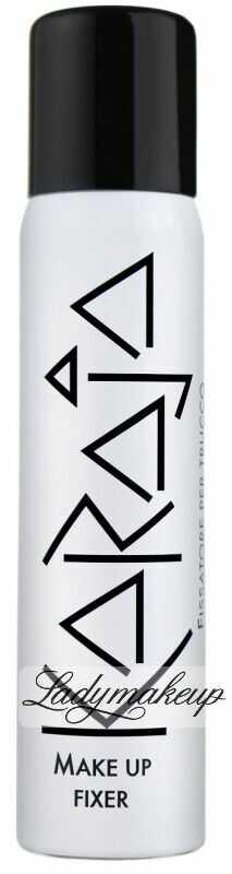 Karaja - Make Up Fixer - Utrwalacz do makijażu