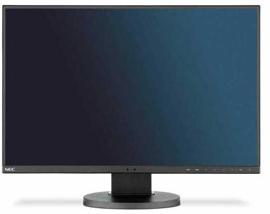 "Monitor desktopowy NEC EA245WMi-CT ColorTuned 24"" BK (EA245CT)"