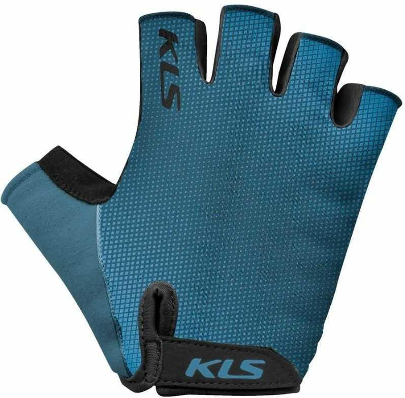 Rękawiczki Kellys Factor XXL niebieskie