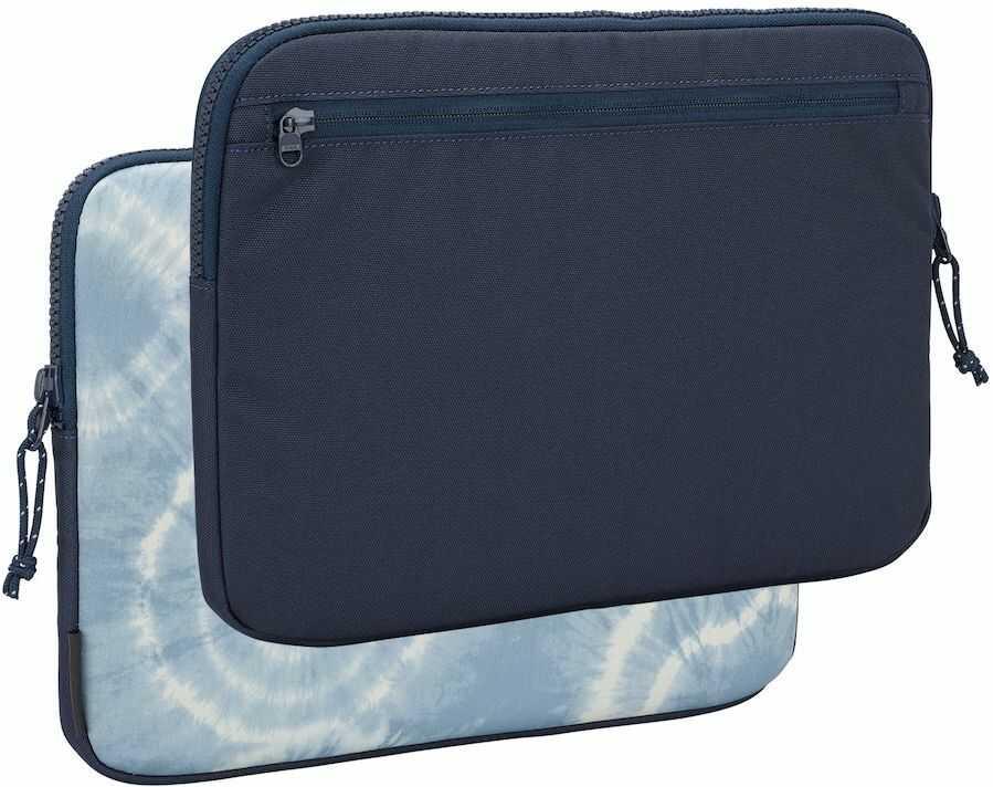 pokrowiec na laptop BURTON UPLINK 13-INCH LAPTOP CASE Grateful Shibori