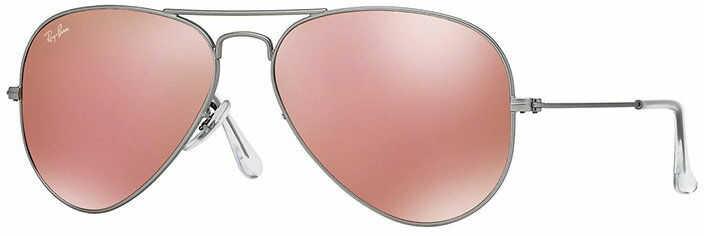 Okulary przeciwsłoneczne Ray-Ban Original Aviator RB3025 - 019/Z2