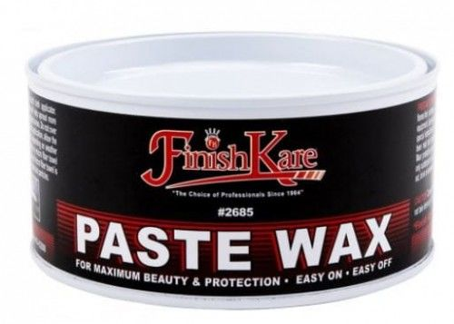 FINISH KARE CHERRY PINK PASTE WAX 412G