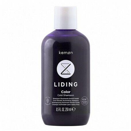 Kemon Liding Color Cold Szampon 250ml