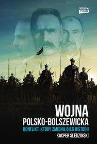 Wojna polsko-bolszewicka - Kacper Śledziński
