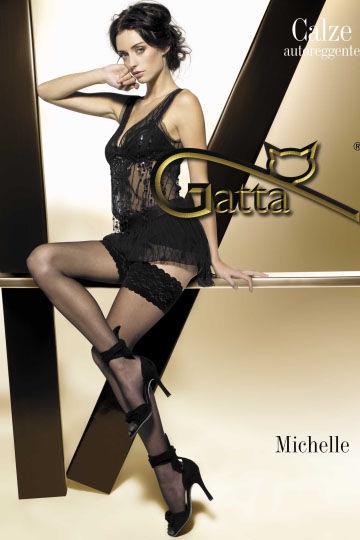 Ponczochy Gatta Michelle 01