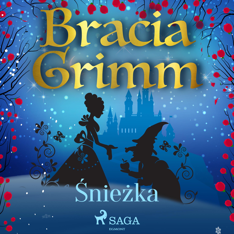 Śnieżka - Bracia Grimm - audiobook