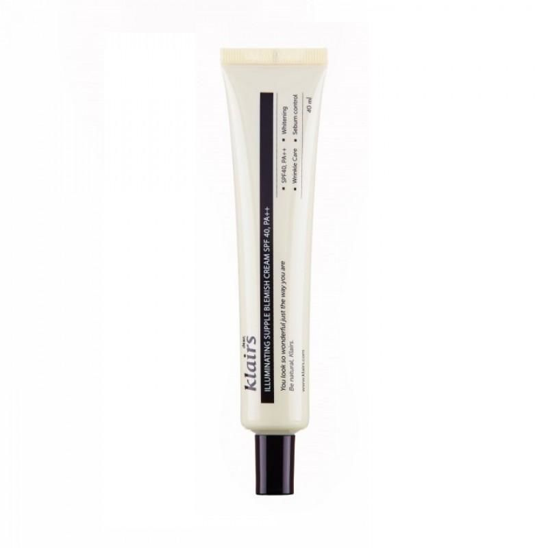 Illuminating Supple Blemish Cream BB Krem 40 ml
