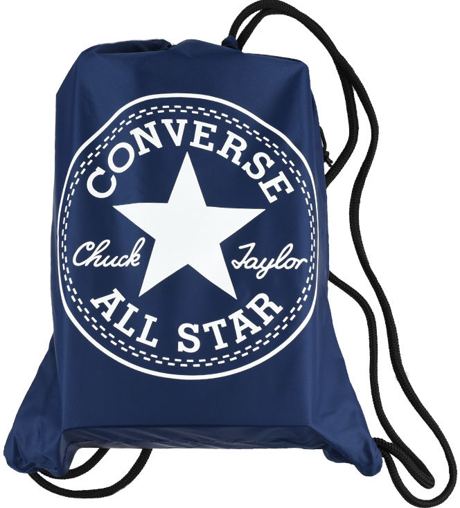 Converse Flash Gymsack 40FGN10-410 Rozmiar: One size 40FGN10-410